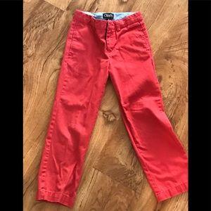 Chaps Boys Dress Pants Size 5
